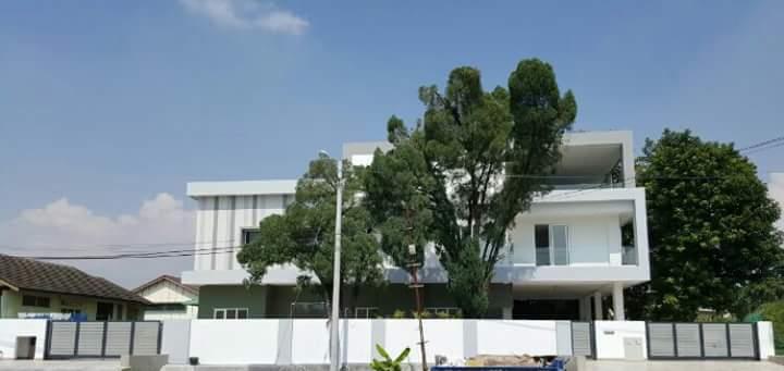 onelink office in ipoh